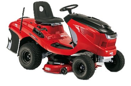 Mountfield Tractor Lawnmowers